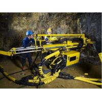 China UX600  Underground Drill Rig Depths Up To 500 M The Copy Of Atlas Copco Diamec U4 wholesale