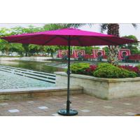 China outdoor patio sun umbrella -11103 wholesale