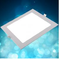 China LED Panel Light Square 9W round down light led mini slim design wholesale