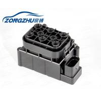 China Mercedes-Benz W212Air Suspension Solenoid Valve Compressor Supply Unit A2123200358 wholesale