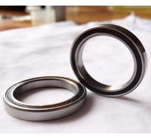 China Thin Section Angular Contact Ball Bearing wholesale