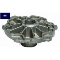 China Lightweight Aluminum Die Casting Auto Parts With CNC Machining Service wholesale