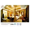 Buy cheap Walnut Veneer Hotel Living Room Furniture Luxury Five Star Hotel Furniture from wholesalers