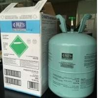 China HFC-134a Refrigerant CH2FCF3 102.0g/mol Molecular Weight Oxygen Concentrator Parts wholesale