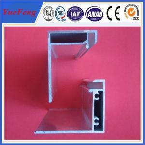 China High quality Solar Energy Aluminium Support Frame wholesale