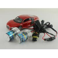 China Update 55W Slim HID Xenon Headlights Conversion Kit H1 H3 H4 H6 H7 wholesale