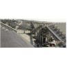 China Heat resistant conveyor industrial belt wholesale