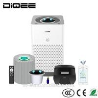 China Home automation Air purifier Hepa filter air purifier ionizer wholesale OEM air purifier manufacturer China wholesale