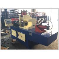 China Easy Operation Hydraulic Tube End Forming Machines With Electric Control System wholesale