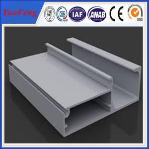 China Aluminum Roller Shutter Door Profiles wholesale