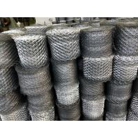 China Galvanized Brick Wire Mesh 10cm Width As Anti - Cracking Reinforcement wholesale