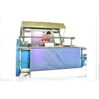 China High Performance Fabric Inspection Machine With Dust Removal Function 10 ~85 Yards /Min wholesale