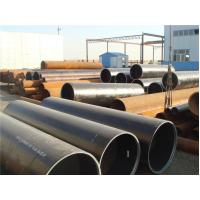 China Oxidation Resistance Seamless Welded Pipe Welded Steel Pipe For High Temperature Service on sale