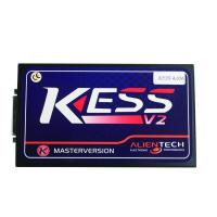 China KESS V2 Master Manager Tuning Kit Firmware V4.036 Truck Version with Software V2.22 wholesale