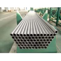 China Stainless Steel Seamless Tube, ASTM A213 TP310 / TP310S /TP310H, Heat Exchanger Application wholesale