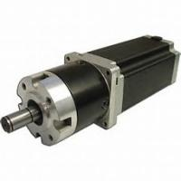 China Precise DC Stepper Motor Bipolar Parallel Phases 110BYG1.8 For Medical Equipment wholesale