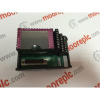 China High reliability Foxboro DCS FBM203 P0914SV ANALOGINPUT MODULE  ISOLATED wholesale
