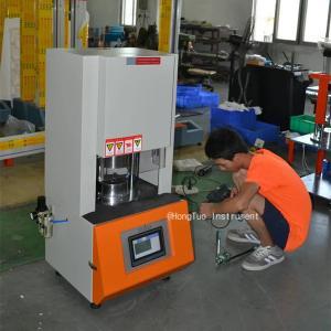 Buy cheap Mooney Viscosity Test Machine / Equipment / Instrument / Method / Apparatus / from wholesalers