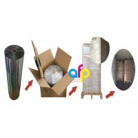 Quality 3 Inch Core Metalized Polyester Film , Various Color Thermal Lamination Films for sale