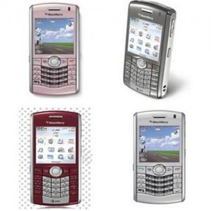 China 100% unlock original Blackberry 8110 on sale