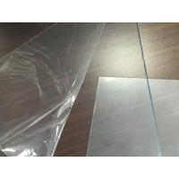 China Electronic Packaging ESD Plastic Sheet APET Material 0.2mm - 1.5mm Thickness on sale
