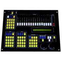 China DMX 512 Professional Stage DMX Lighting Controller High Power Stage Console wholesale