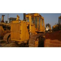 Quality Used komatsu bulldozer D155A, for sale