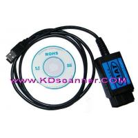 China Fiat Diagnostic Scanner cable car repair tool auto parts diagnostic scanner launch x431 ds708 wholesale