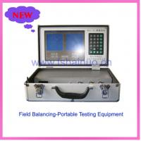 China Field Balancing-Portable Testing Equipment|Field Balancing-Portable Balancing Machine  wholesale