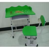 China school furniture, , in pb plastic,table:450*700*810mm,chair:440*300*700mm,0.037m³,14.5kg,1pc/ctn wholesale