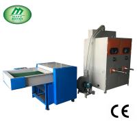 Quality Bear filling machine Toy stuff machine Polyester fiber stuff machine,Dolling stuff machine,High speed pillow machine for sale