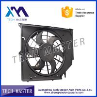 China 17117561757 Radiator Car Cooling Fan Assembly For B-M-W E46 3 Series wholesale