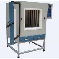 China 1400°C SIC rod electric resistance heating furnace wholesale