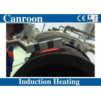 China China Supplier Water Cooling Induction Heating Machine for Annealing with Customized Inductor Coil wholesale