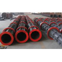 China Spun Concrete Pole Steel Mould wholesale