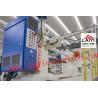 China Durable Auto Double Station Sandiwich Unwinder For Lamination Machine wholesale