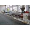 Buy cheap 100% Biodegradation plastic making machine corn starch PLA Pbat granulator from wholesalers