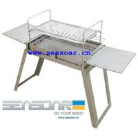 China Multi-BBQ grill and griddle wholesale