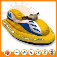 China Inflatable Sea Water Scooter Prices wholesale