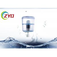 China 18L Home Tap Water Filter, 7 Grade Filtration System Water Faucet Filter wholesale