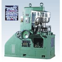 Buy cheap High Pressure Turret Automatic Tablet Press Machine For Toilet Camphor Ball With Big Size from wholesalers