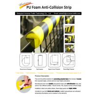 Buy cheap PU foam adhesive wall bumper guards from wholesalers
