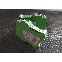 Tension Transducer Strain Gauge Amplifier Small Size For Tension Load cell