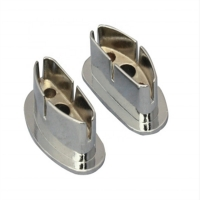 China OEM Manufacture Steel Auto Spare Parts Casting Parts for Car Door Lock Parts wholesale
