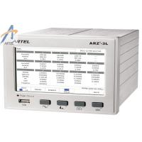 China 3 Phase Power Quality Analyzer / Measurement Of Voltage Swell on sale