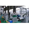 China 4 -12 X 2000 Slitting Line Machine 0.3 - 3mm Thickness Cut To Length Line Machine wholesale
