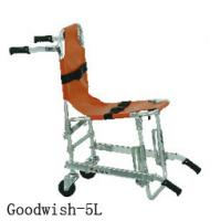China Flexible Folded Medical Stretcher , Emergency Transfer Stair Stretcher Chair wholesale