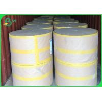 Quality Straw Surface & Middle Layer Biodegradable Waterproof Food Grade Paper Roll 60 for sale