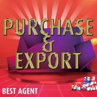China 2017 import and export agent, dealer business opportunities, yiwu commodity city on sale