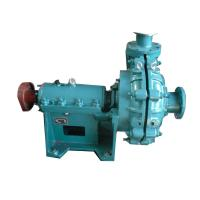 China Anti - Abrasion Horizontal Slurry Pump , Small Slurry Pump OEM /ODM Available wholesale